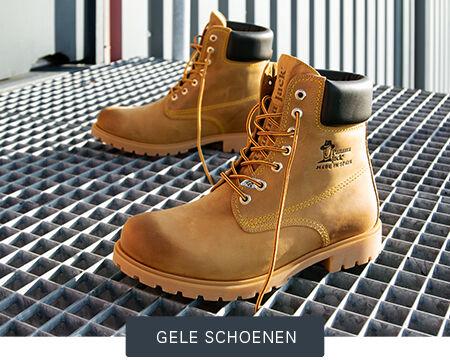 Sale Gele Schoenen