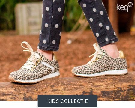 Nieuwe Kids Collectie