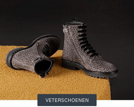 Sale Veterschoenen