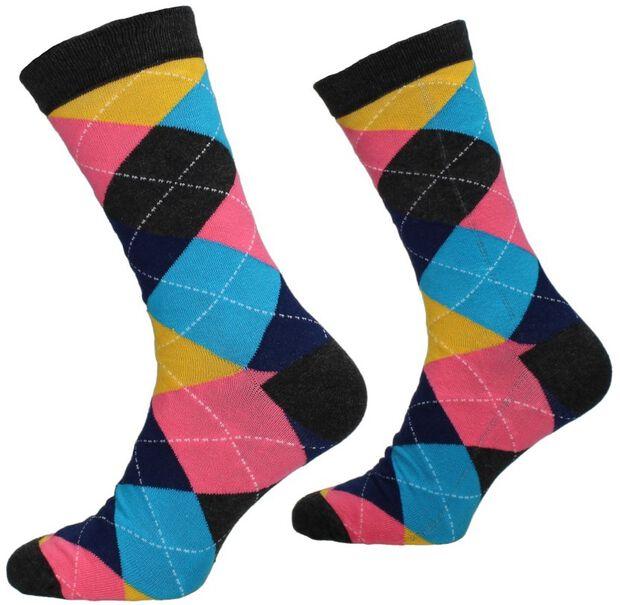 Heren sokken - large