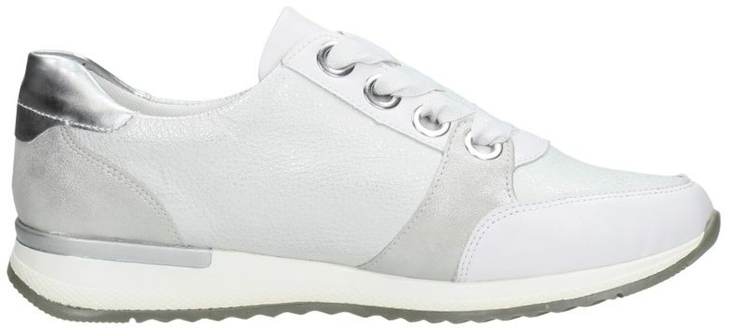 Remonte Dames sneakers Wit TBqkw
