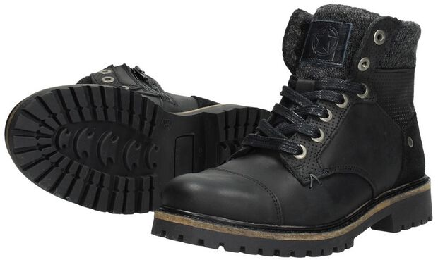 Jongens veterschoenen - large
