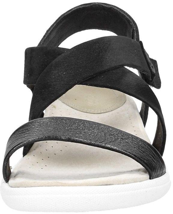 Damara Sandal zwart