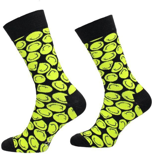 Twisted Smile Sock - large
