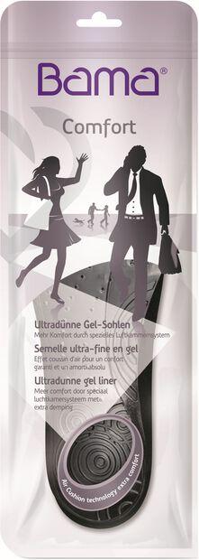 Ultradunne Gel Liner - large
