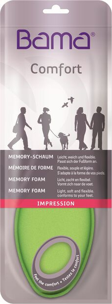 Memory Impression - large