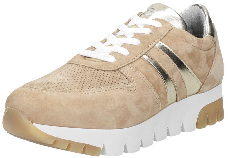 Tamaris Dames sneakers Beige wCeLG