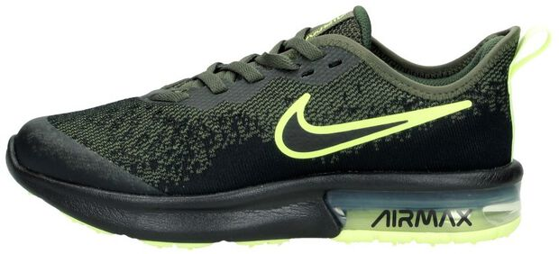 Air Max Sequent 4 - large