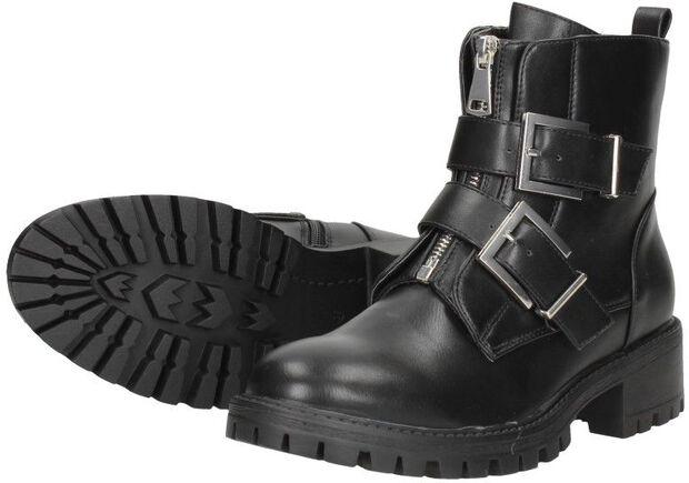 Biker boots - large