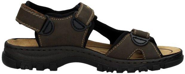 Heren sandalen - large