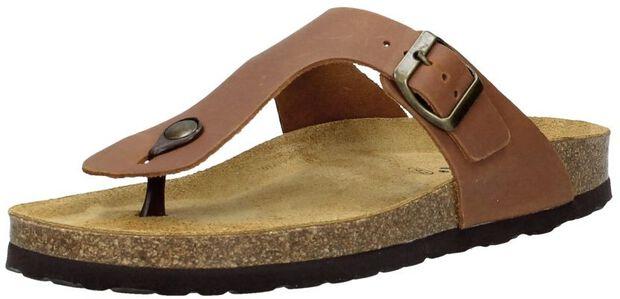 Heren slippers - large