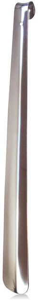 Schoenlepel lang metaal - large