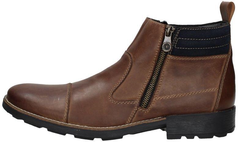 Rieker korte laarzen Heren Schoenen | KLEDING.nl | Vergelijk