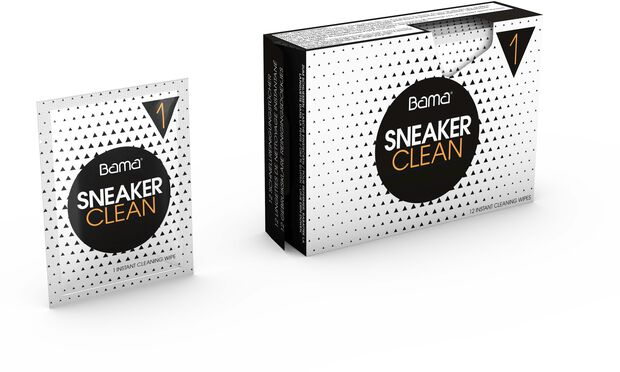 Sneaker Cleaning  wipes - large