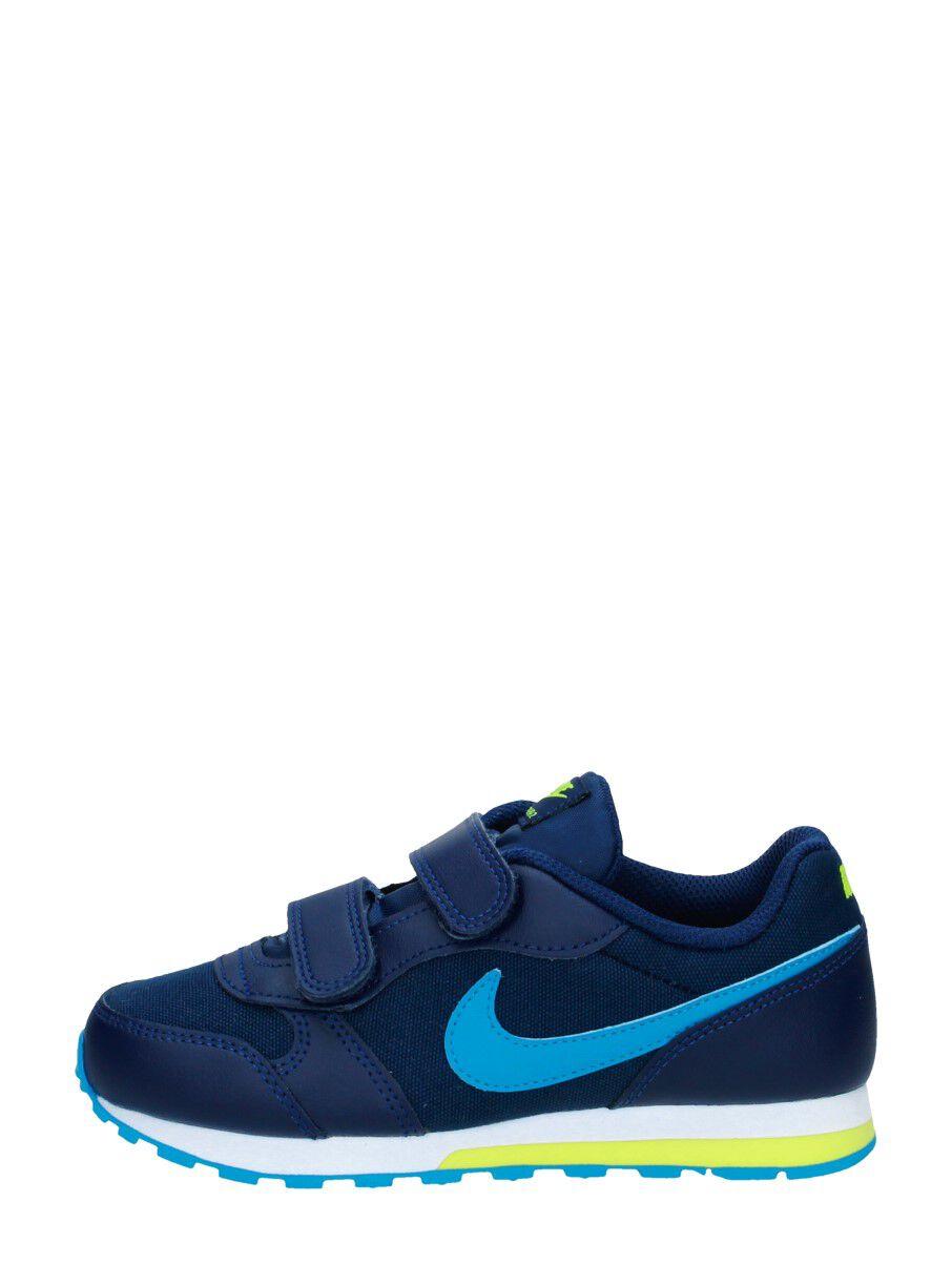 Nike MD Runner 2 blauw
