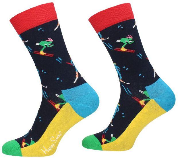 Skiers Socks - large