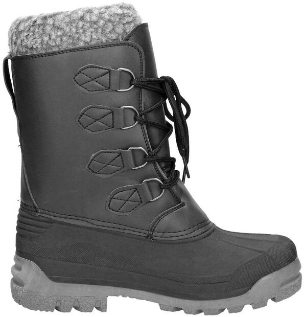 Heren snowboots - large
