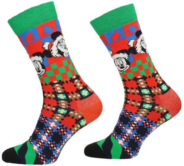 Disney It's The Season Sock - large