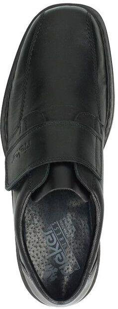 Heren klittenbandschoenen - large