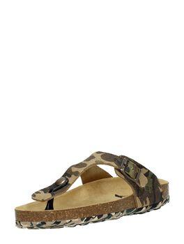 Jongens slippers