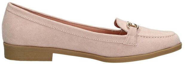 Moccasin - large