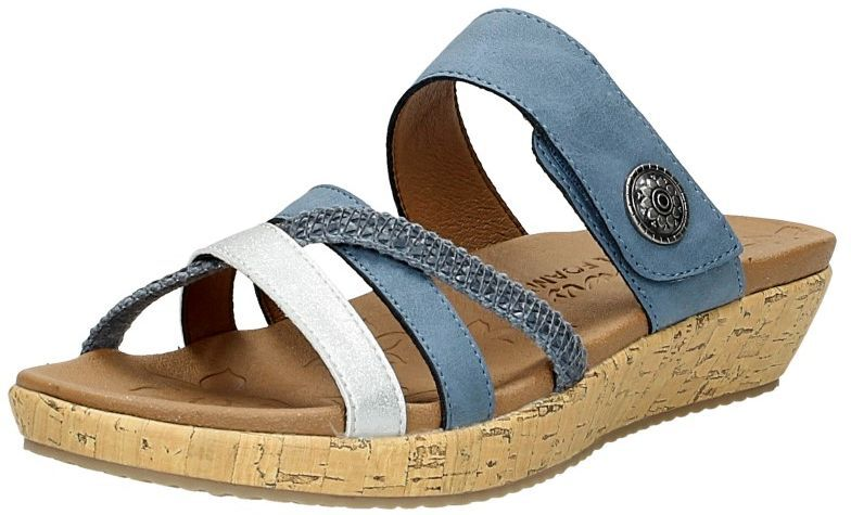Wedges Brie Star Sky by Skechers Skechers | Zwart