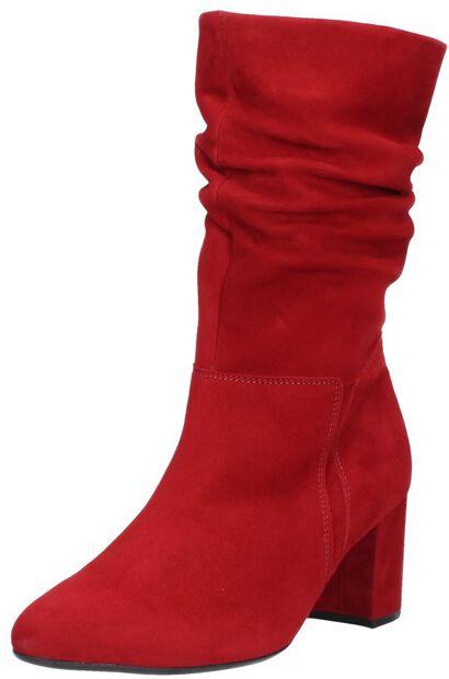Dames kuitlaarzen - large