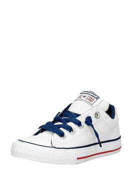 Chuck Taylor All Star Street - Slip