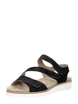 Comfortabele dames sandalen