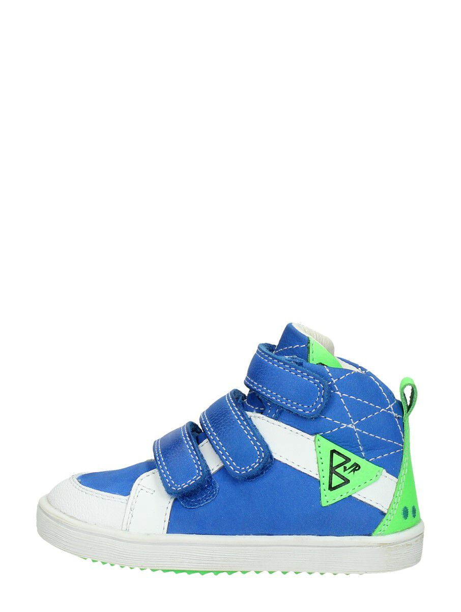Bunnies JR Heren Paul Pit Kobalt blauw Schoenen kopen