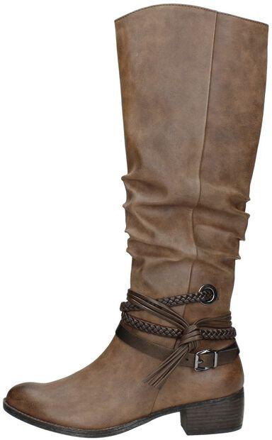 Dames lange laarzen - large