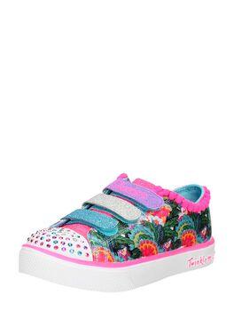 Meisjes klittenbandschoenen