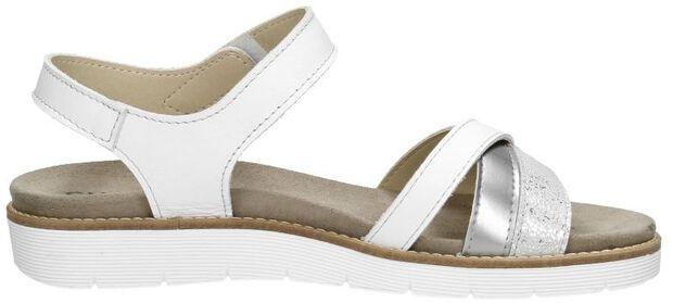 Comfortabele dames sandalen - large