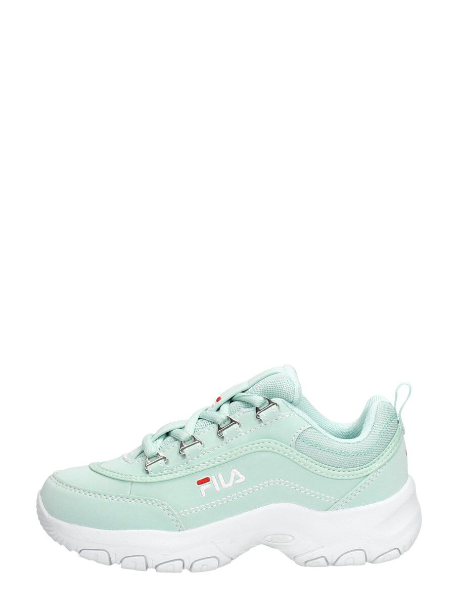 Fila Strada R low JR mint