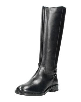 Dames lange laarzen