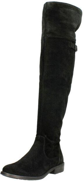 Overknee Laarzen - large