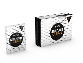 Sneaker Clean - Cleaning Wipes