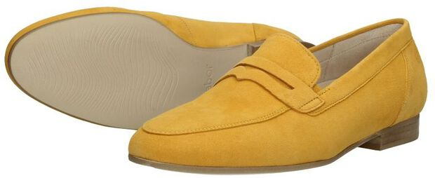Dames loafers - large