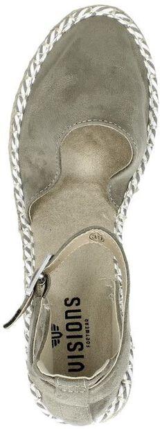 Espadrilles sneakers - large