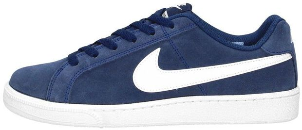 Court Royale Suede - large