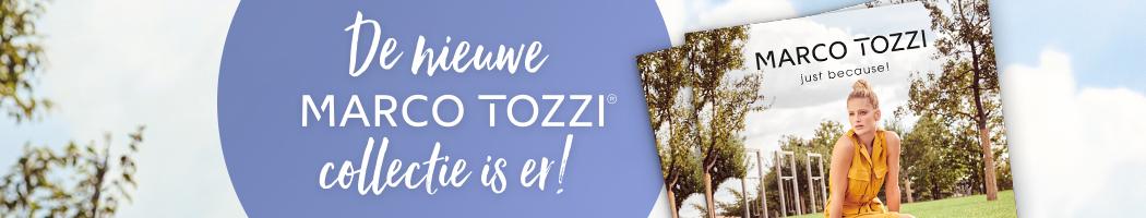 Blog Marco Tozzi Folder