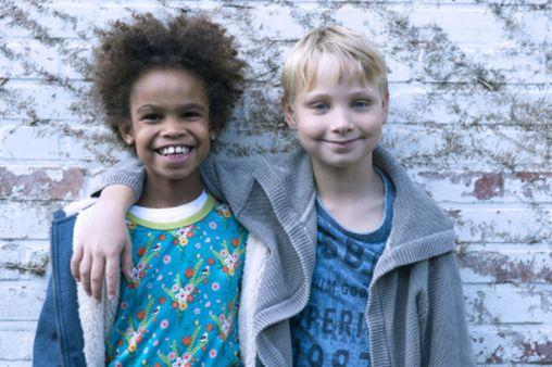 Nationaal Fonds Kinderhulp - Kids