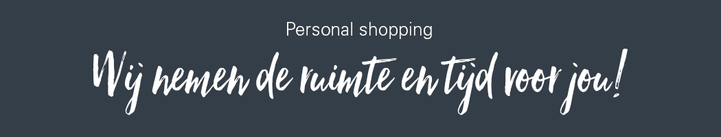 Topbanner blog personal shopping