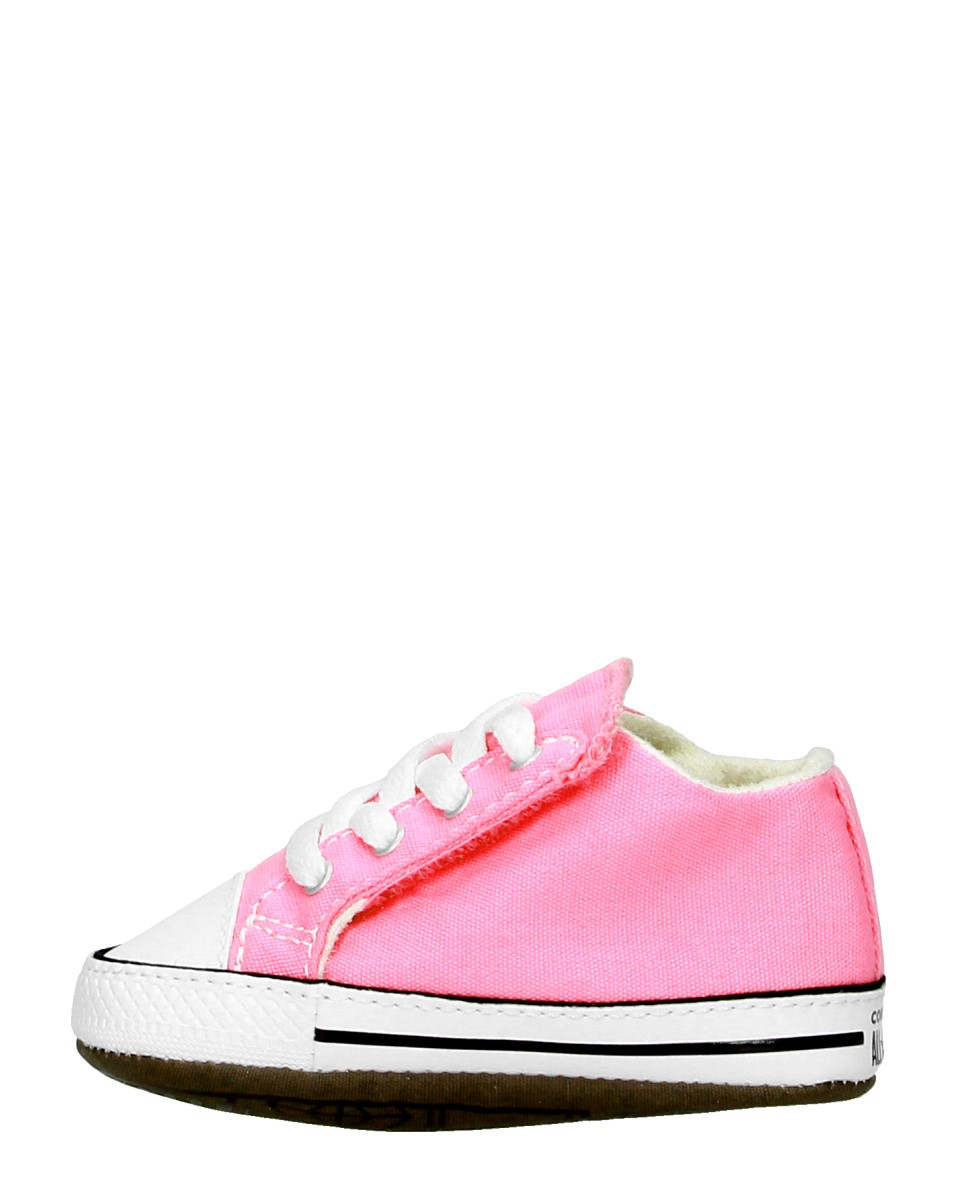 Converse - Chuck Taylor All Star Cribster  - Roze