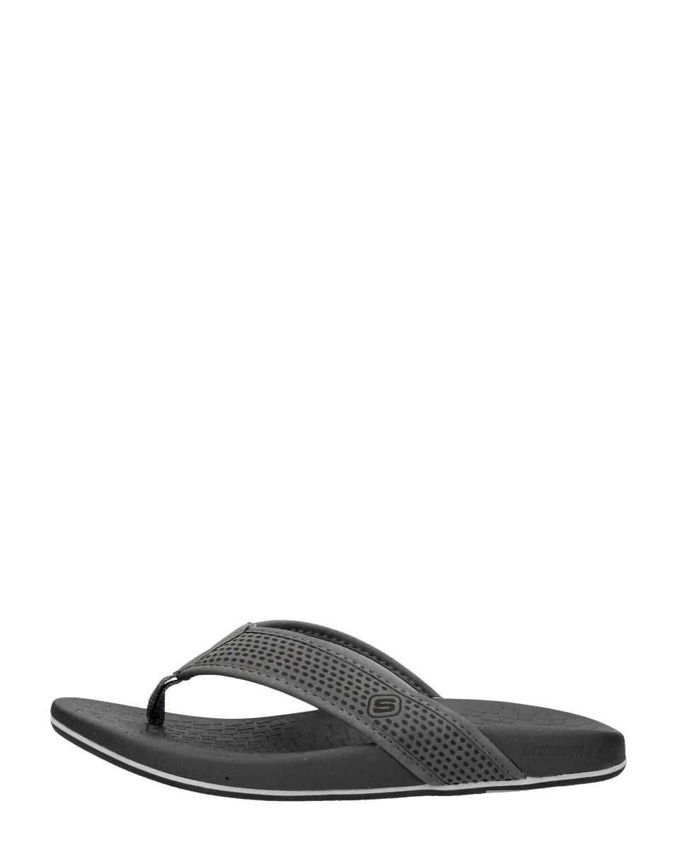 Skechers - Heren Slippers