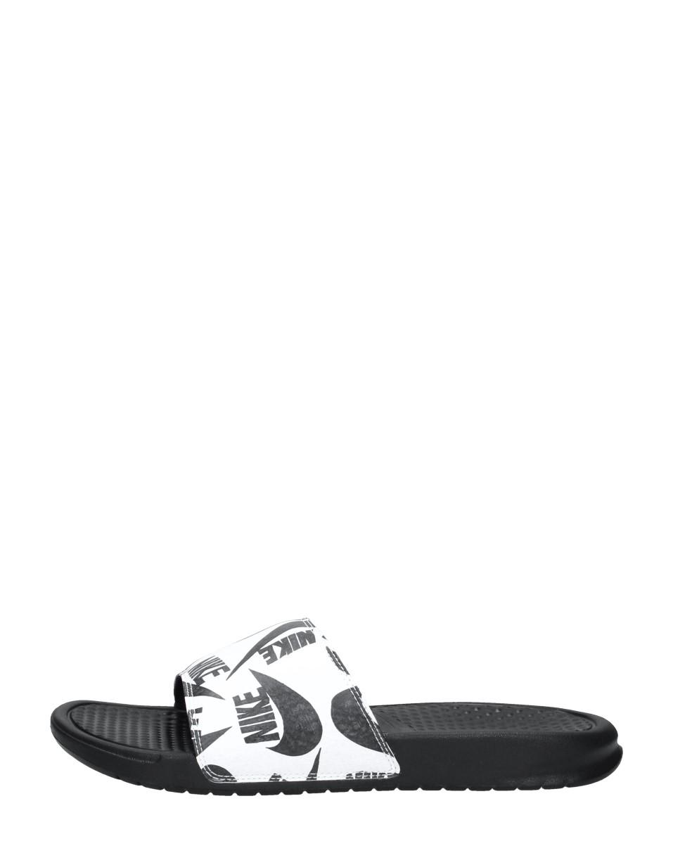 Nike - Benassi Sandal  - Zwart