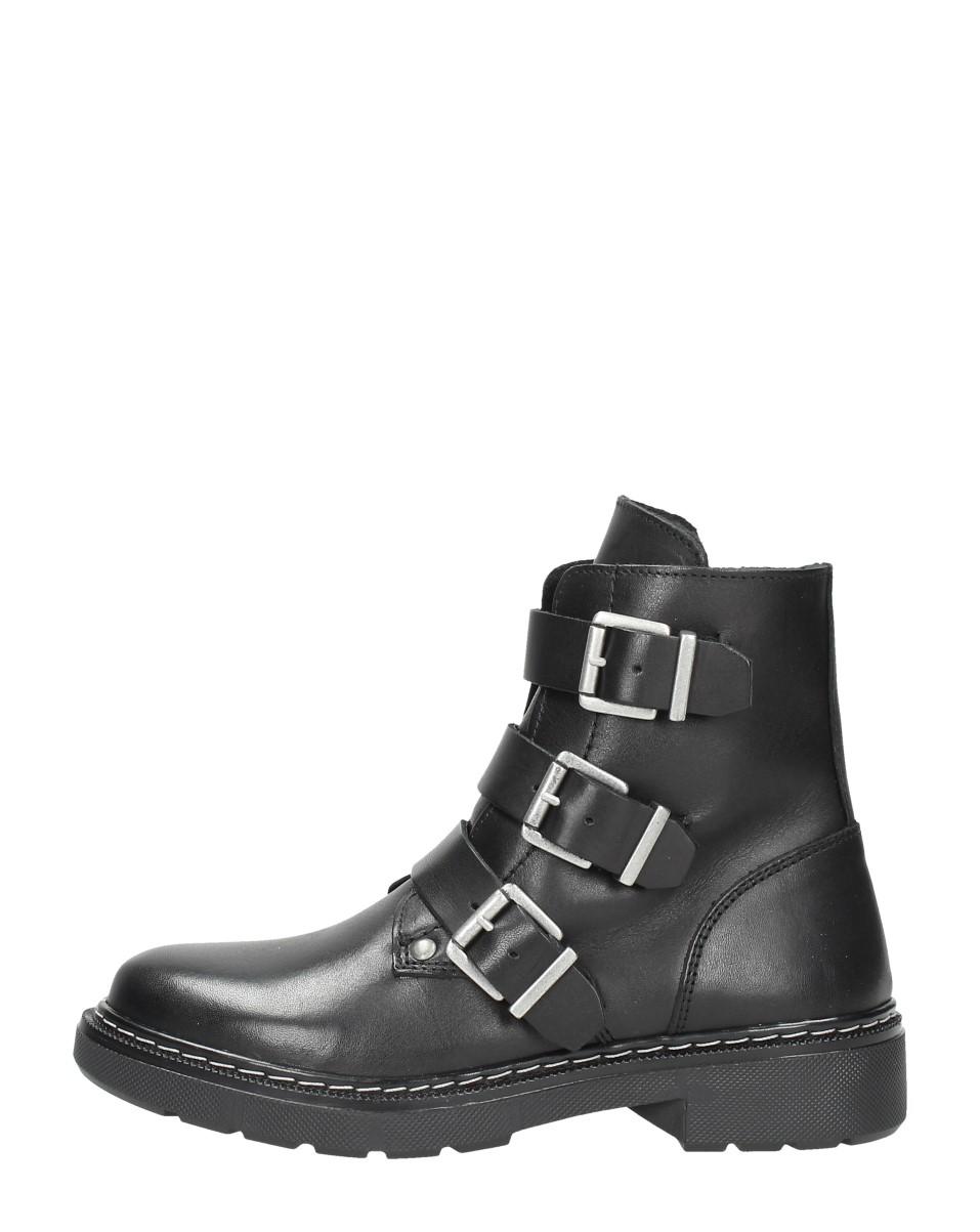Sub55 - Biker Boots