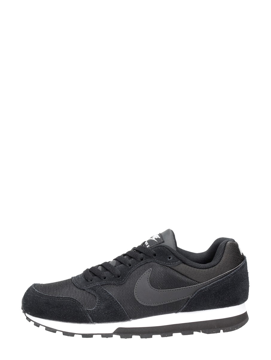 Nike - Md Runner 2  - Zwart