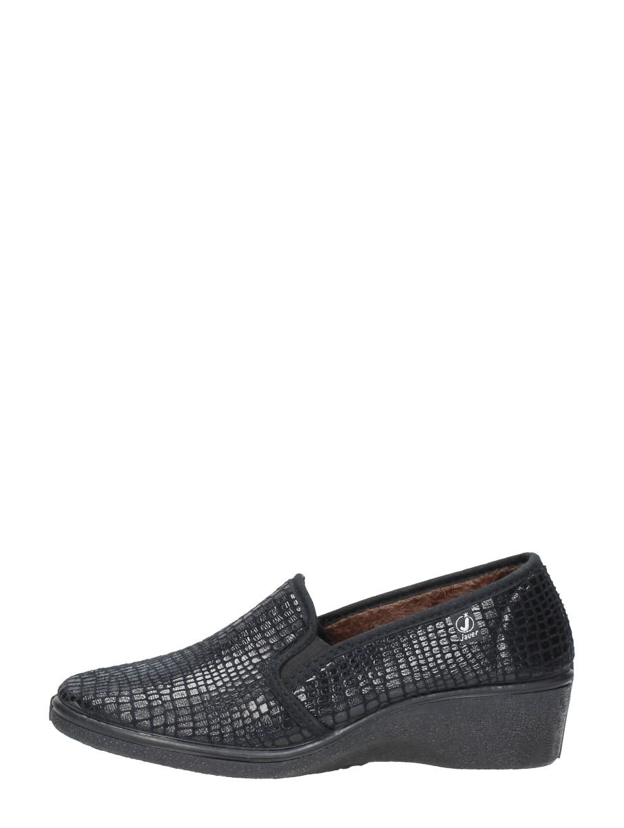 Belizia - Dames Pantoffels  - Zwart
