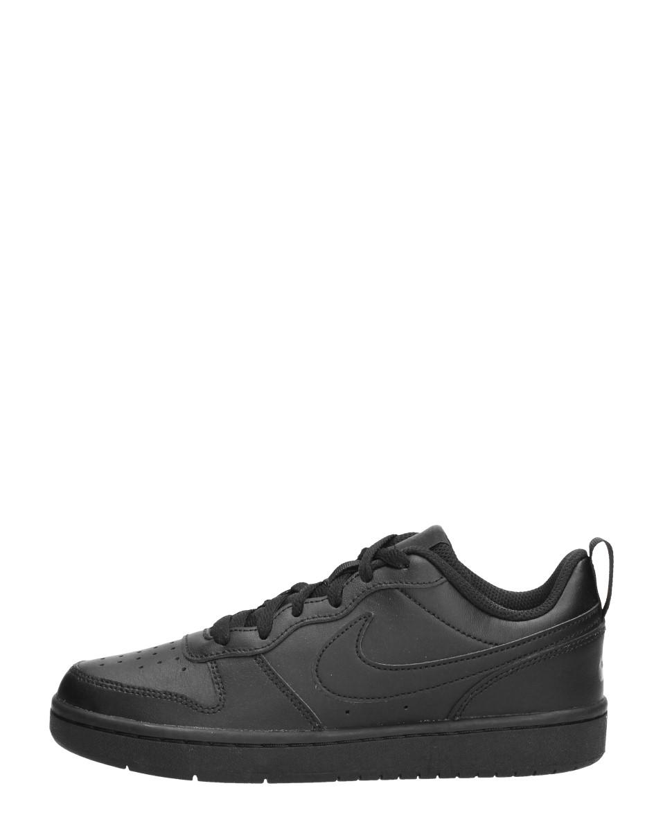 Nike Nike Court Borough Low 2 Zwart